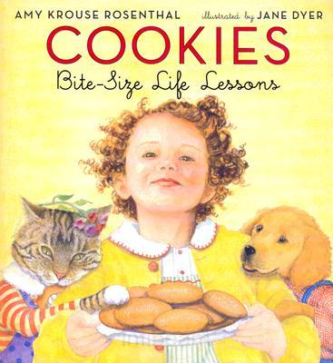 Cookies: Bite Size Life Lessons