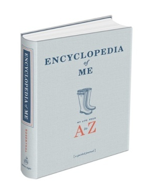 Encyclopedia of Me: My Life from A to Z