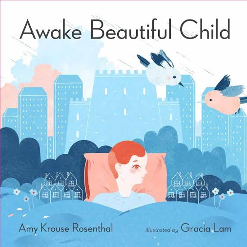 Awake Beautiful Child<br/>