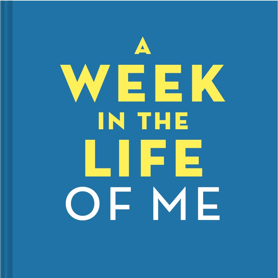 A Week in the Life of Me